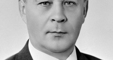 Александр Николаевич Шелепин. Фотопортреты членов и кандидатов в члены Политбюро ЦК КПСС