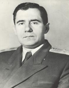 А.А.-ГРОМЫКО-В-ДИПЛОМАТИЧЕСКОЙ-ФОРМЕ-вторая-половина-1940-х-гг.