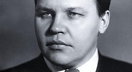 Николай Алексеевич Вознесенский