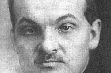 Матвей Фёдорович Шкирятов.