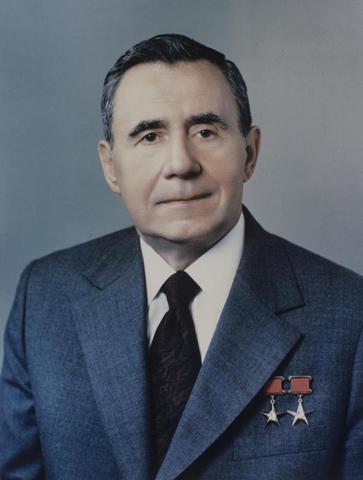 Андрей Андреевич Громыко