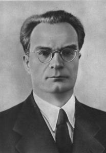 Михаил Георгиевич Первухин