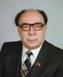 Александр Николаевич Яковлев ИТАР-ТАСС