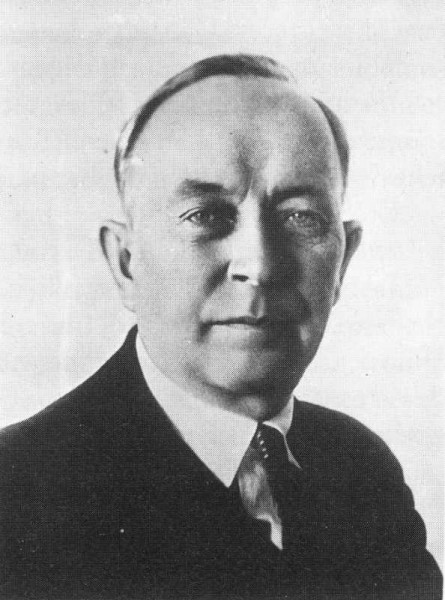 Отто Вильгельмович Куусинен