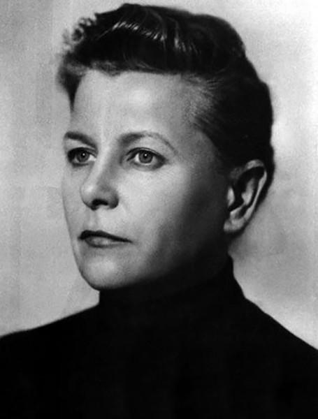Екатерина Алексеевна Фурцева