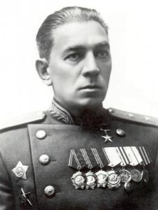 Алексей Адамович Горегляд. (Википедия)