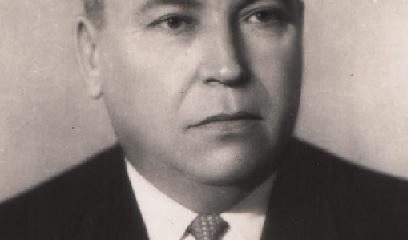 Николай Григорьевич Игнатов