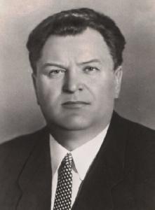 Алексей Илларионович Кириченко