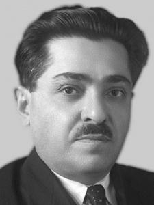 Тевосян Иван Федорович