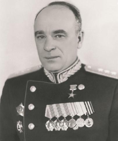 Вячеслав Александрович Малышев