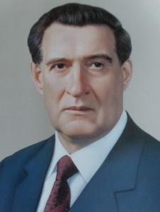 член Политбюро ЦК КПСС - Долгих Владимир Иванович