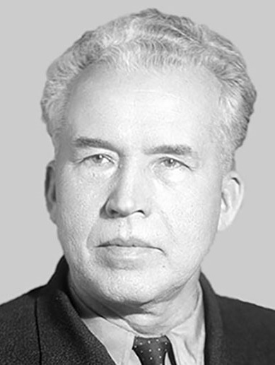 Иван Григорьевич Кабанов