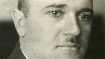 Завенягин Авраамий Павлович, начальник Магнитостроя – директор ММК, 1933-1937 гг.