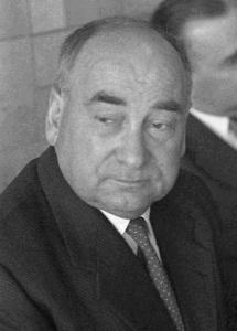 Пантелеймон Кондратьевич Пономаренко