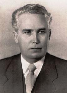 Фрол Романович Козлов