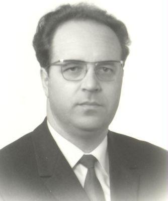 Константин Фёдорович Катушев