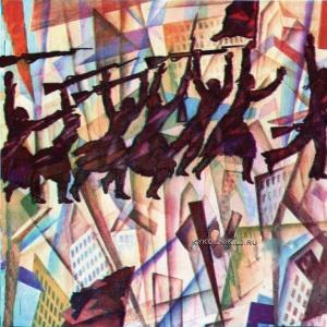 Тюрин Алексей Михайлович (1937) «Октябрь» 1971