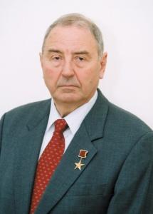 Бакланов Олег Дмитриевич
