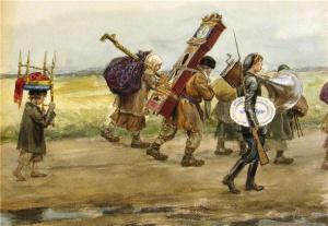 Владимиров И.А. С насиженных мест