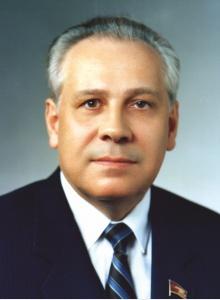 Лукьянов Анатолий Иванович