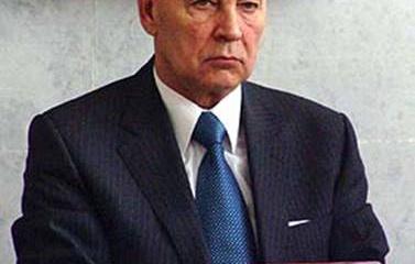 Олег Семенович Шенин