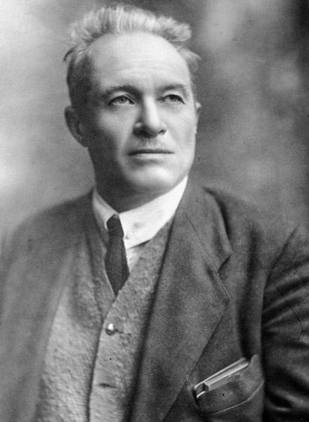 Александр Дмитриевич Цюрупа