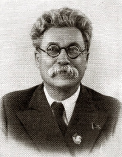 Емельян Михайлович Ярославский (Губельман)