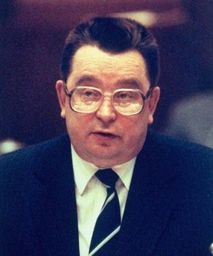 В.С. Павлов