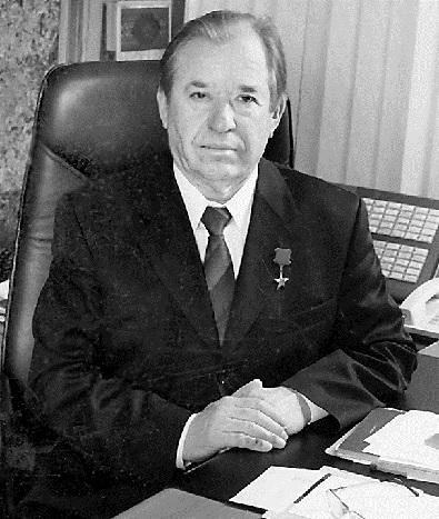 Василий Александрович Стародубцев