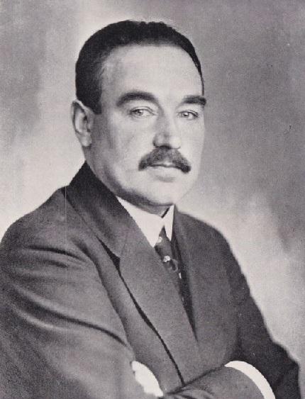 Александр Гаврилович Шляпников