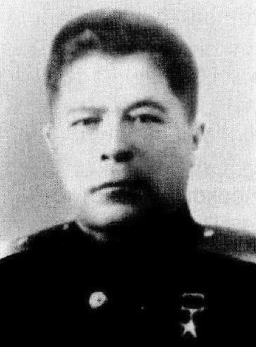 Николай Андреевич Борисов