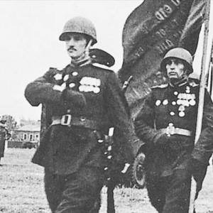 Встреча Знамени Победы