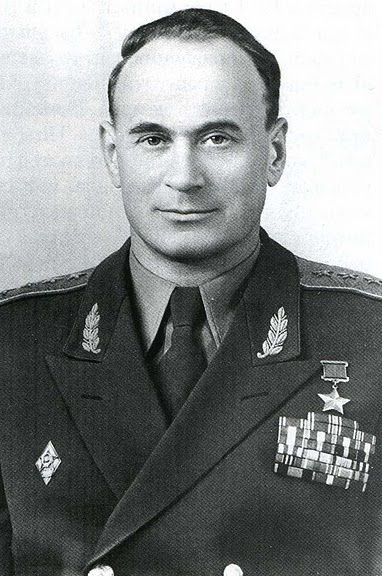 Иван Александрович Серов