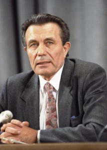 Александр Иванович Тизяков