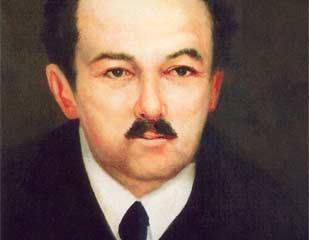Яков Аркадьевич Яковлев