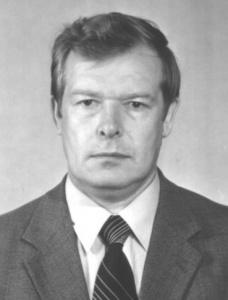 В.В. Бакатин
