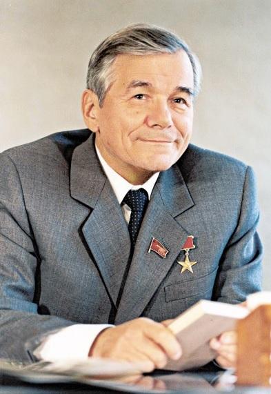Михаил Васильевич Зимянин