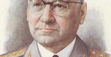 А.Н.Туполев.Авиаконструктор,трижды Герой соцтруда.