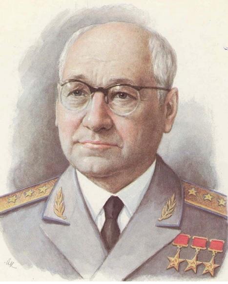Андрей Николаевич Туполев