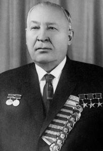 Ефим Павлович Славский