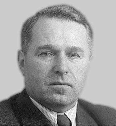 Петр Фадеевич Ломако