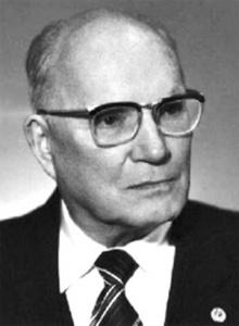 Владимир Максимович Тучкевич
