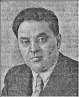 Дмитрий Васильевич Павлов