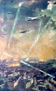 "Г. Храпак ""Советская авиация в боях за Берлин"" 1947 г."