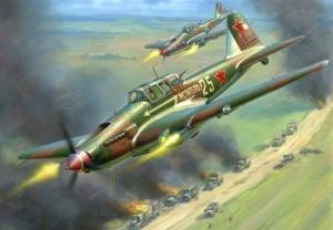 Ил-2. А.Жирнов