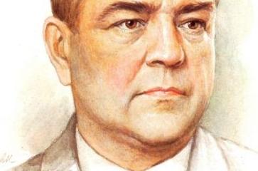 Владимир Михайлович Петляков