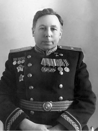 С.А. Лавочкин
