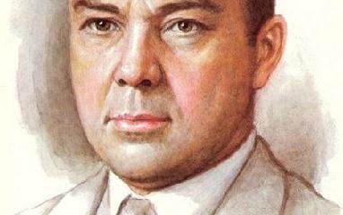 Николай Николаевич Поликарпов