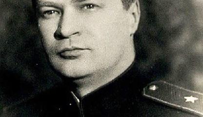 П.И. Кирпичников (фото на сайте Википедия)