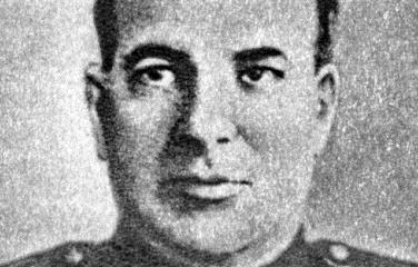 Н.Э. Носовский.  Фотографии генералов и адмиралов 1941-1945 годы
